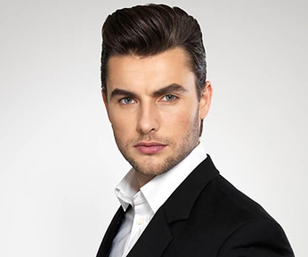 Manner Haarschnitt Manner Frisur Friseursalon Alex Altenglan